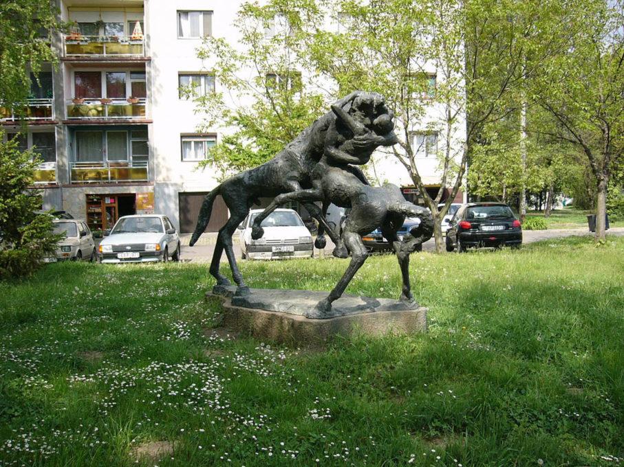 Kentaur-pár